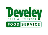 Develey Food Service - Senf & Feinkost